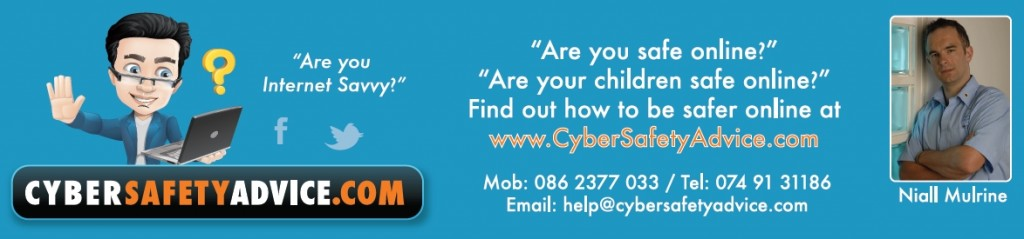 Website dedicated to Cyber-bullying, Social Media, Gaming addictions, Online Identity