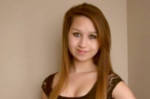 CyberBully Victim from Canada Amanda Todd