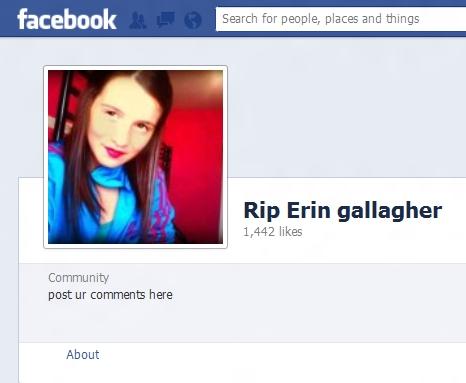 Phoebe Prince Facebook Comments Screenshot